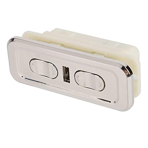 CUTULAMO Interruptor Reclinable, Controlador De Sofá ABS para Uso Doméstico