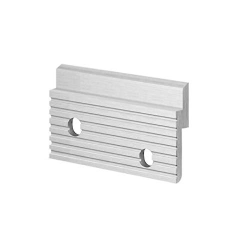 Trellis Z Clip Brackets BZP Galvanised Finish Fence Panel Z Clips