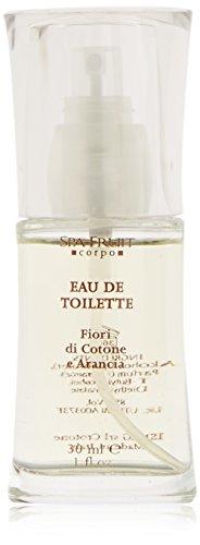 Frais Monde Spa Fruit Eau de Toilette Cotton Flower/Orange 30 ml