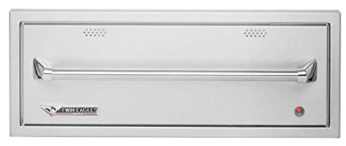Twin Eagles Warming Drawer (TEWD30-C), 30-Inch