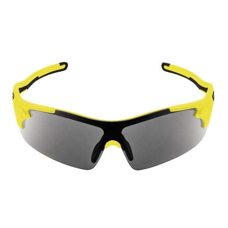 BRN Occhiale Ciclismo Giallo Fluo