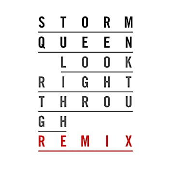 Look Right Through (Element Z Remix)