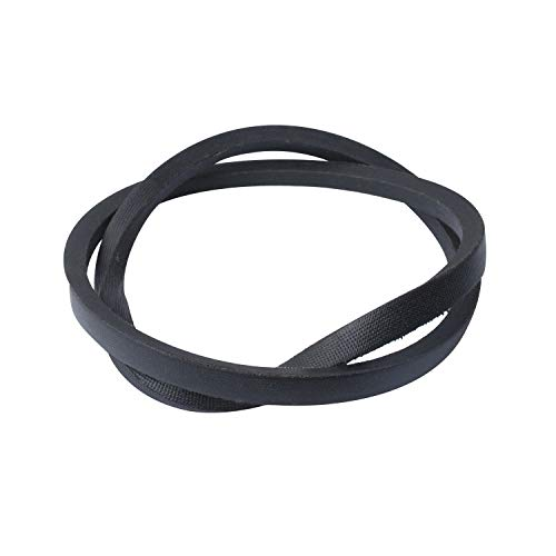 37X120MA Drive Belt for Stens 266-031 Craftsman Murray MT37x120MA, 1/2' x 35-3/5' Compatible with Craftsman 24' and 26' Snowblowers Murray 24' and 26' Snowblowers, 2000-2004 Replacement Auger V Belt