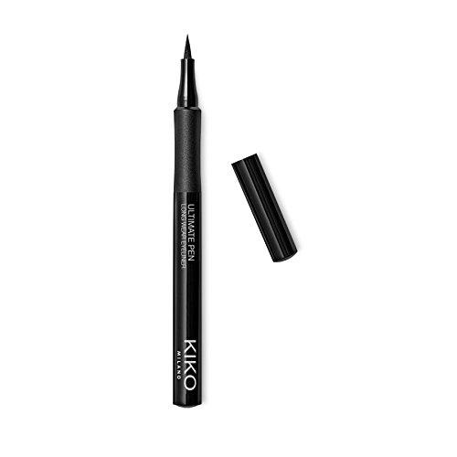 KIKO Milano Ultimate Pen Eyeliner - 01   Eyeliner...