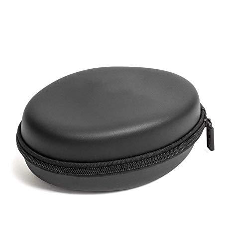 Nenos Kinder Kopfhörer Tasche Reisetasche für andere Marken Faltbare Kopfhörer, Aufbewahrungstasche Reisetasche für Kopfhörer faltbar, Over-Ear/On-Ear