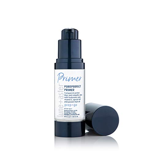 """Lune+Aster PorePerfect Primer - Blurs and diffuses the appearance of pores, fine lines and wrinkles, while providing a gentle mattifying, yet radiant""""filtered"""" effect"""