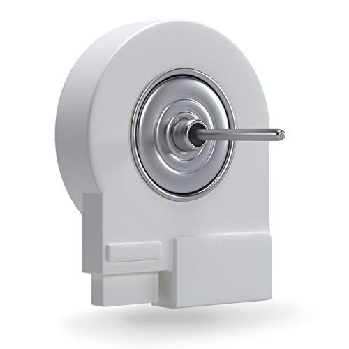 Ventola motore motore per ventola di ricambio per Samsung DA31-00020E, DRCP3030LA 2,82 Watt 12 Volt per frigorifero