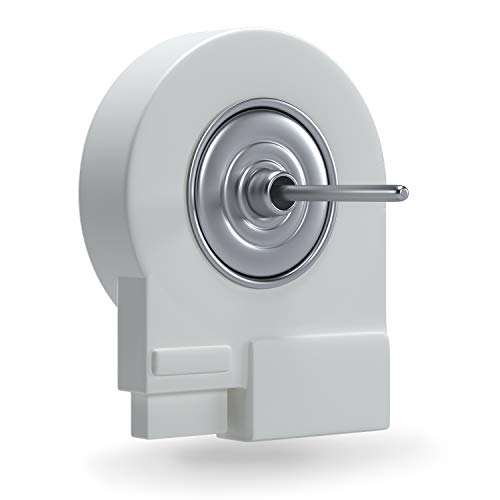 Motor de ventilador de repuesto para ventilador Samsung DA31-00020E, DRCP3030LA (2,82 W, 12 V)