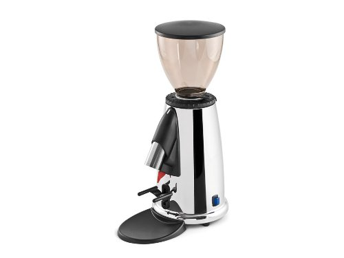 Macap M2D Kaffeemühle IN CHROM