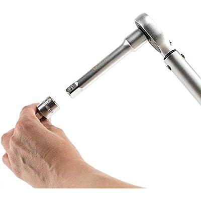 24/Teeth Michelin MTW-210/Drive Torque Wrench 1//2/Inch Drive