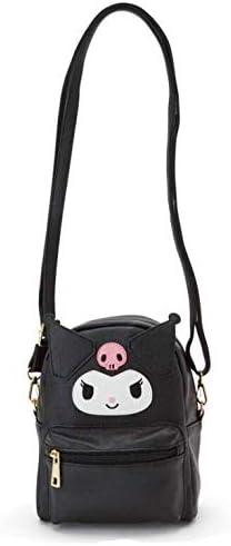 Kuromi My Melody Bag Cute Cartoon Bag Anime Cospaly Hello Kitty Cinnamoroll Pompompurin Shoulder Bag Doll Handbag
