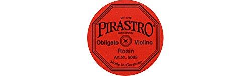 Pirastro Obligato colofonia violino