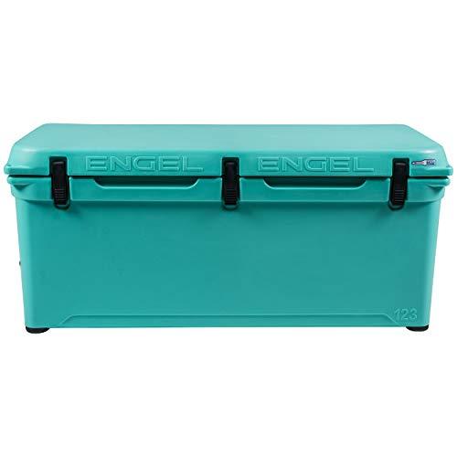 Engel 123 High Performance Hard Cooler and Ice Box