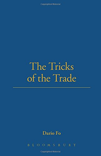 The Tricks of the Trade