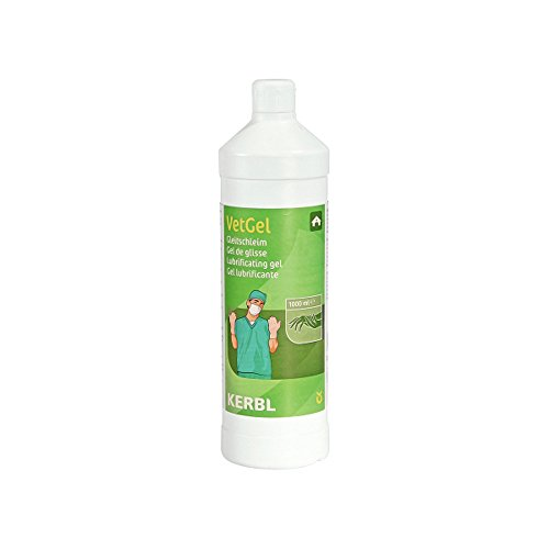 Gel lubrifiant 1000 ml