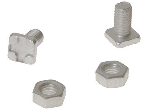 D2/= 14 Komp: Aluminium Volant sans /écrou /à bascule aluminium 1/pi/èce k0160.4160/x 14 D1/= 160