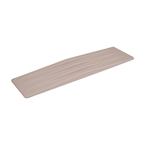 DMI Transfer Board made of Heavy-Duty Wood for Patient, Senior and Handicap Move Assist and Slide Transfers, Holds up to 220 Pounds, Solid, 30 x 8 x .75