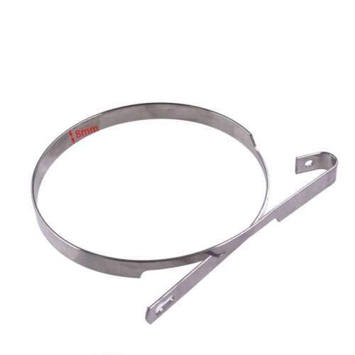 WANWU Bremsband Kettenanschlag für Stihl MS170 017 MS180 018 MS200 MS210 MS230 MS250 025