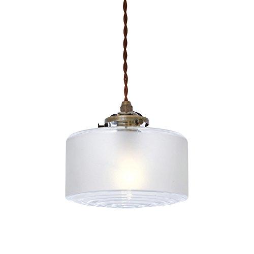 Hanglamp One Lamp LED Light Bulb Comes Mauju Mauju Frosted Glas LT-3056 Interform (Interform)