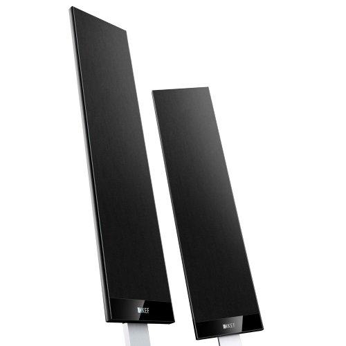 Fantastic Deal! KEF T301 Satellite Speaker - Black (Pair)