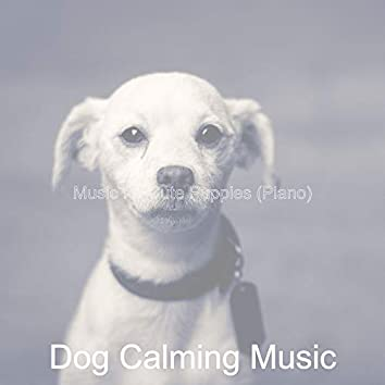 Music for Cute Puppies (Piano)