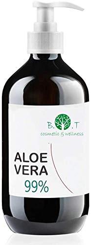 B.O.T. Cosmetic & Wellness Aloe-Vera-Gel