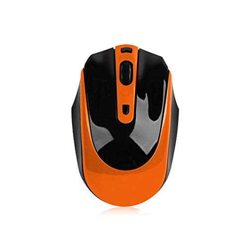 YL Mouse Gaming Wireless Mouse Rechargeable Mute Silent Business Office Game Home Desktop Computer Laptop Ergonomics Photoelectric Mobile Portable Mouse
