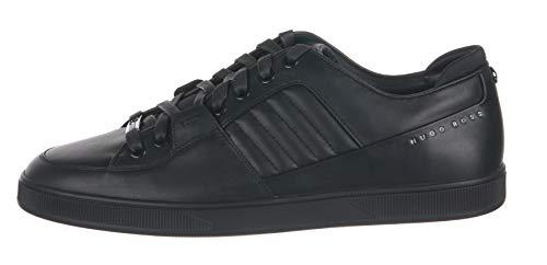 Boss Across Tenn X Mercedes Benz Collection Hombre Zapatillas Negro