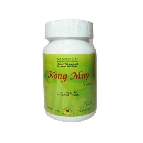 Meditalent - Kong May - 60 Capsules