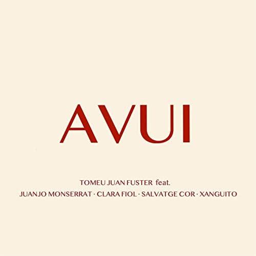 Tomeu Juan Fuster feat. Clara Fiol, Xanguito, Juanjo Monserrat & Salvatge Cor
