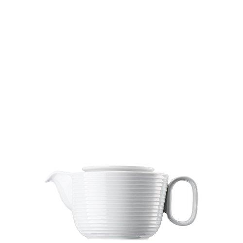 Rosenthal Thomas - ONO Weiß - Teekanne - Porzellan - 0,8 l