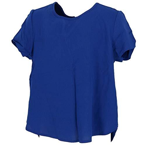 ONLY Blusa KONVICTORIA Azul 10 ans - 15199768-MAZARINE-BLUE-NOOS-10 ans