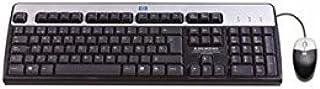 日本ヒューレットパッカード USB日本語版キーボード/マウスキット 631360-B21