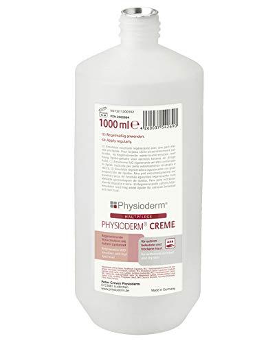 PHYSIODERM Creme 1000 ml