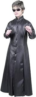 boys matrix costume