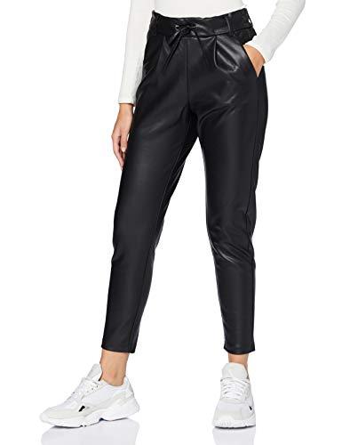 ONLY Female Hose Beschichtete Poptrash XS32Black