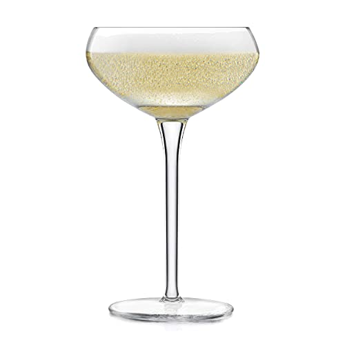 Libbey Signature Kentfield Coupe Cocktail Glasses
