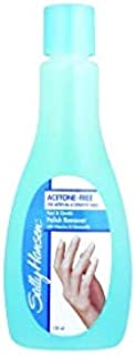 Sally Hansen Nail Polis Remover Fast & Gentle 150ml