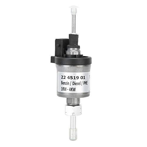 12V Kraftstoffdosierpumpe, Dieselheizung Passend für Eberspacher Airtronic D2/D4 12V OEM: 22451901
