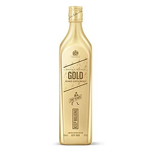 obtener whisky johnnie walker gold on line