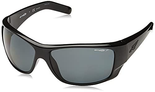 ARNETTE Heist 2.0 gafas de sol, Black, 66 para Hombre