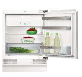 Siemens KU15LADF0 Unterbau-Kühlschrank mit Gefrierfach - 82er Nische, A++