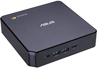 ASUS CHROMEBOX 3-N017U Mini PC with 8GB Memory