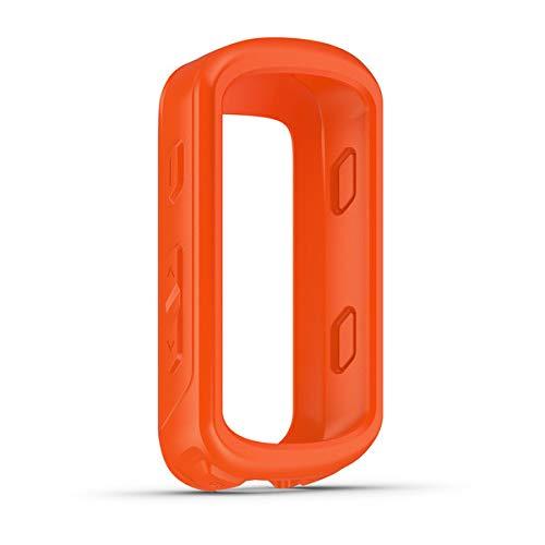 Garmin - Custodia Edge 530 arancione ciclismo unisex da adulto, taglia unica