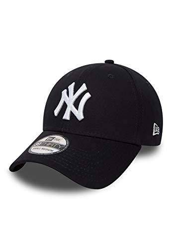 New Era NY Yankees 39 Thirty - Gorra para hombre, color azul...