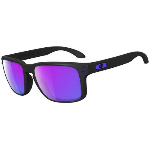 Oakley 0OO9102 Gafas de sol, Matte Black (Julian Wilson), 57 Unisex Adulto
