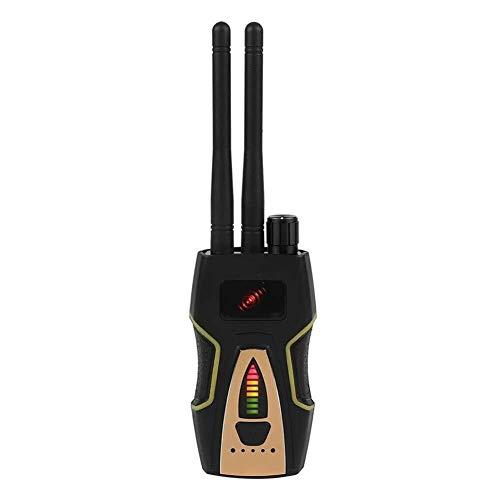 LALAWO eenvoudig en snel onderhoud signaaldetector, draadloos, professionele signaaldetector, GPS-positionerer, tracker in de regel