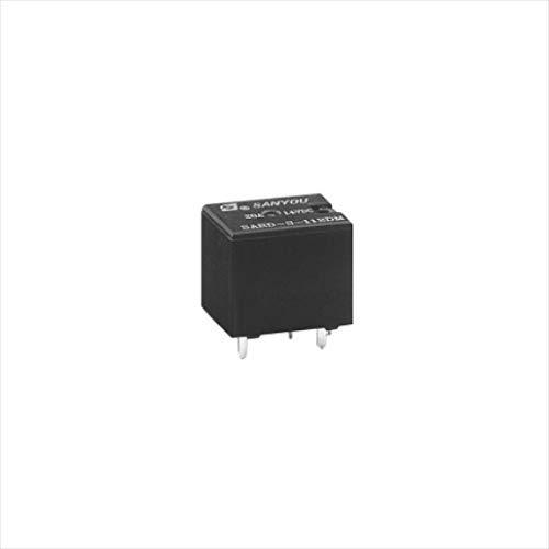 Miniaturrelais 12 V 20 A 240R SANYOU SARD-S-112D 1FormC 5-polig