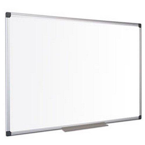 Whiteboard magneetbord 60 x 90 cm Starline
