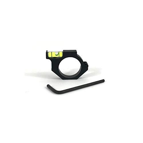 ZEITWISE Wasserwaage für Zielfernrohr Libelle verschiede Größen 25,4mm / 30mm / 34mm (34mm)